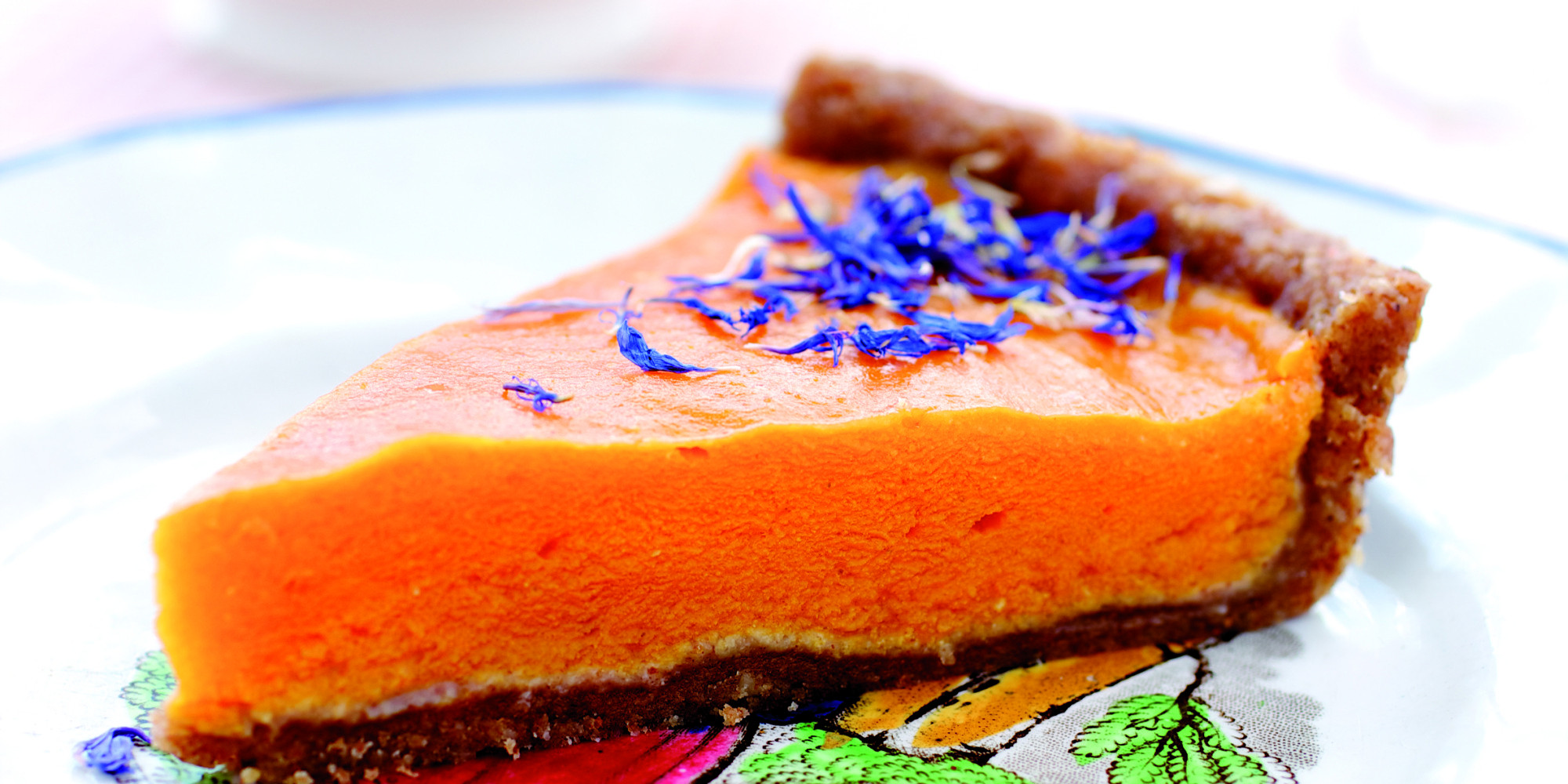 Papaya Dessert Recipe  Raw Cake Recipes Papaya Pie Ginger Cookie And