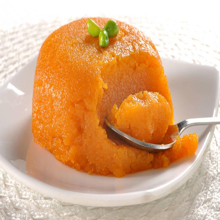 Papaya Dessert Recipe  Papaya Halwa Recipe How to Make Papaya Halwa