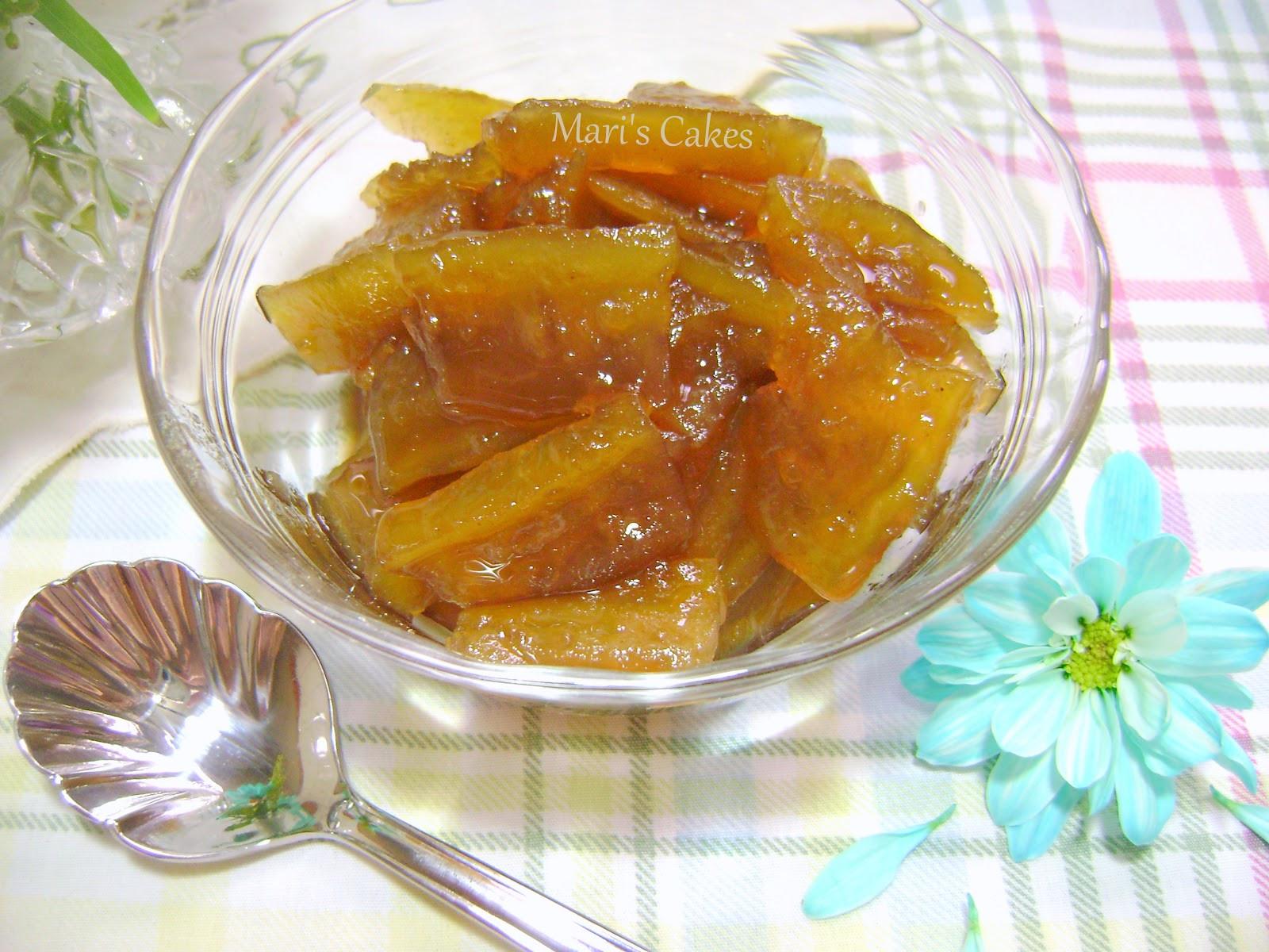 Papaya Dessert Recipe  Papaya Dessert DULCE DE LECHOSA