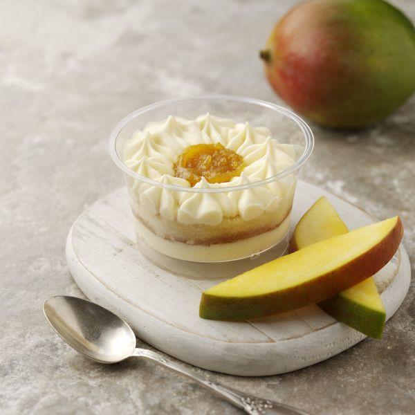 Passion Fruit Desserts  Mango & Passion Fruit Dessert Wiltshire Farm Foods
