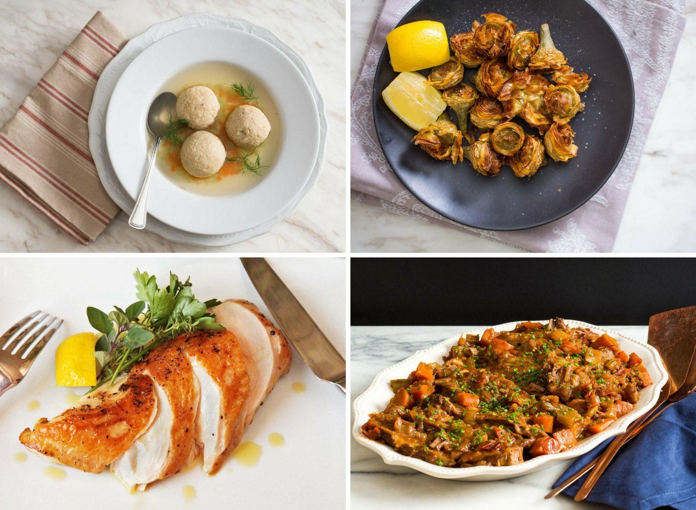 Passover Dinner Recipes  14 Passover Dinner Recipes for a Super Seder