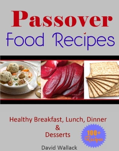 Passover Dinner Recipes  102 best Passover images on Pinterest