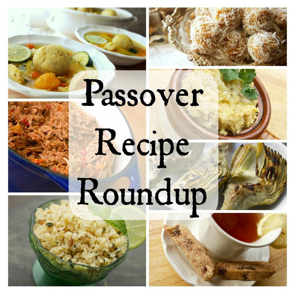 Passover Dinner Recipes  Passover Seder – The Cuban Reuben