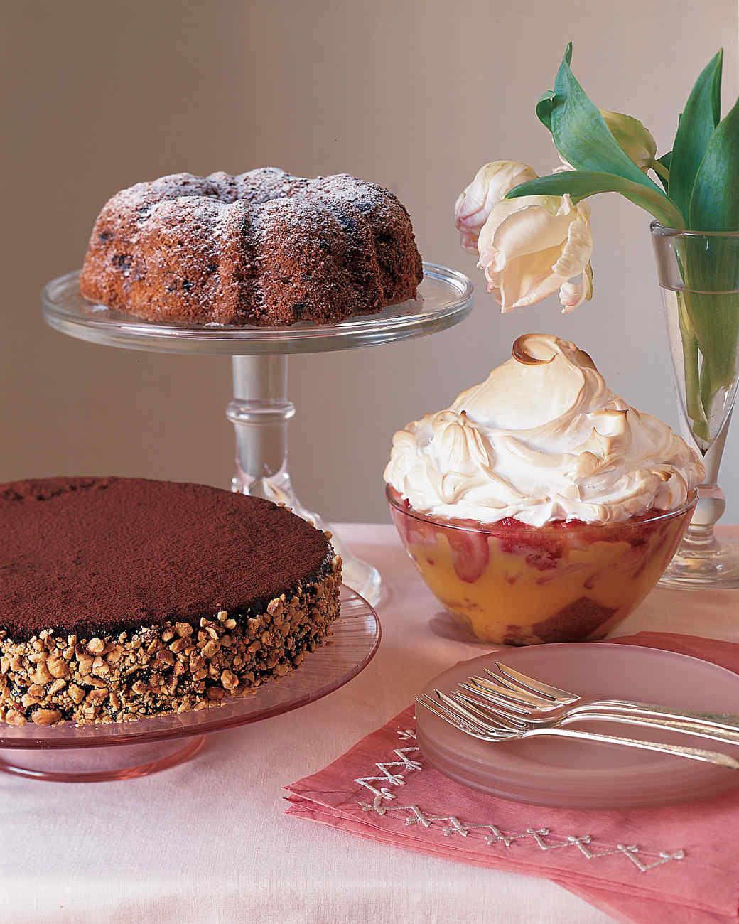 Passover Sponge Cake  Passover Sponge Cake