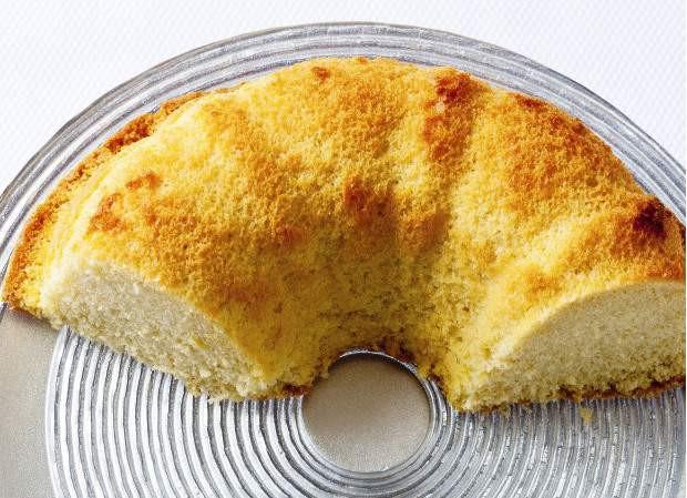 Passover Sponge Cake  Passover personified Sponge cake evokes sweet childhood