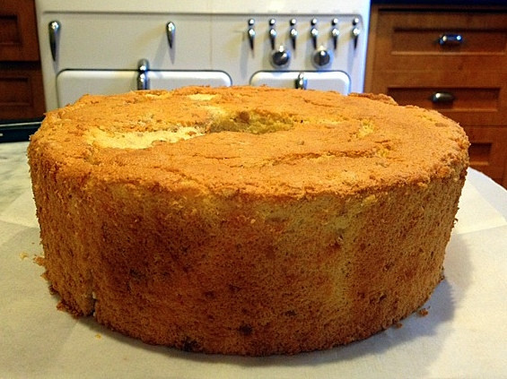 Passover Sponge Cake  A Cake Bakes in Brooklyn Perfect Passover Sponge Cake