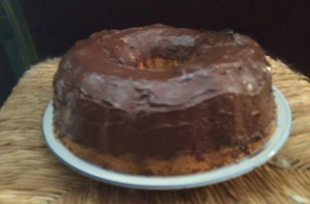 Passover Sponge Cake  Grandma Mollie's Passover Sponge Cake Mara Shapshay