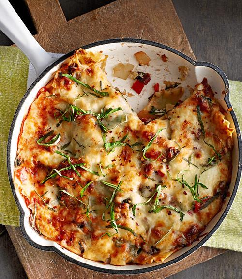 Pasta Dinner Ideas  Pasta Dinner Recipes Best Family Pasta Recipes
