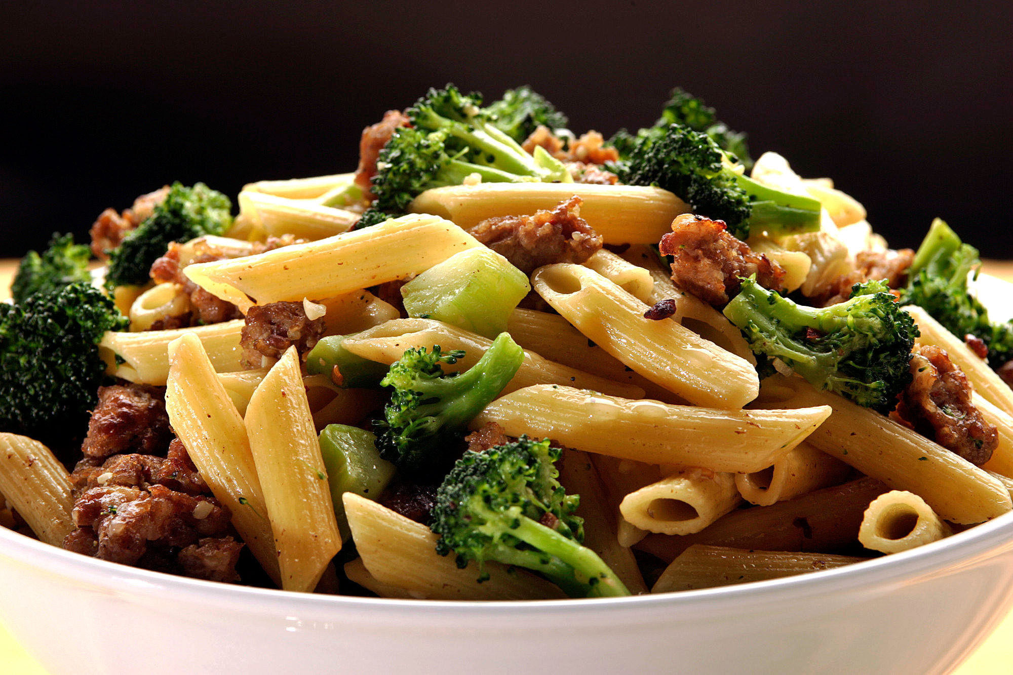 Pasta Dishes For Dinner  Easy dinner recipes Three great pasta dishes that e