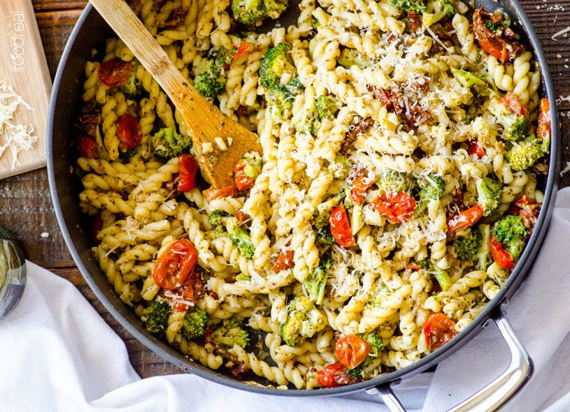 Pasta Dishes For Dinner  70 Best Healthy Pasta Recipes – Easy Ideas for Healthy