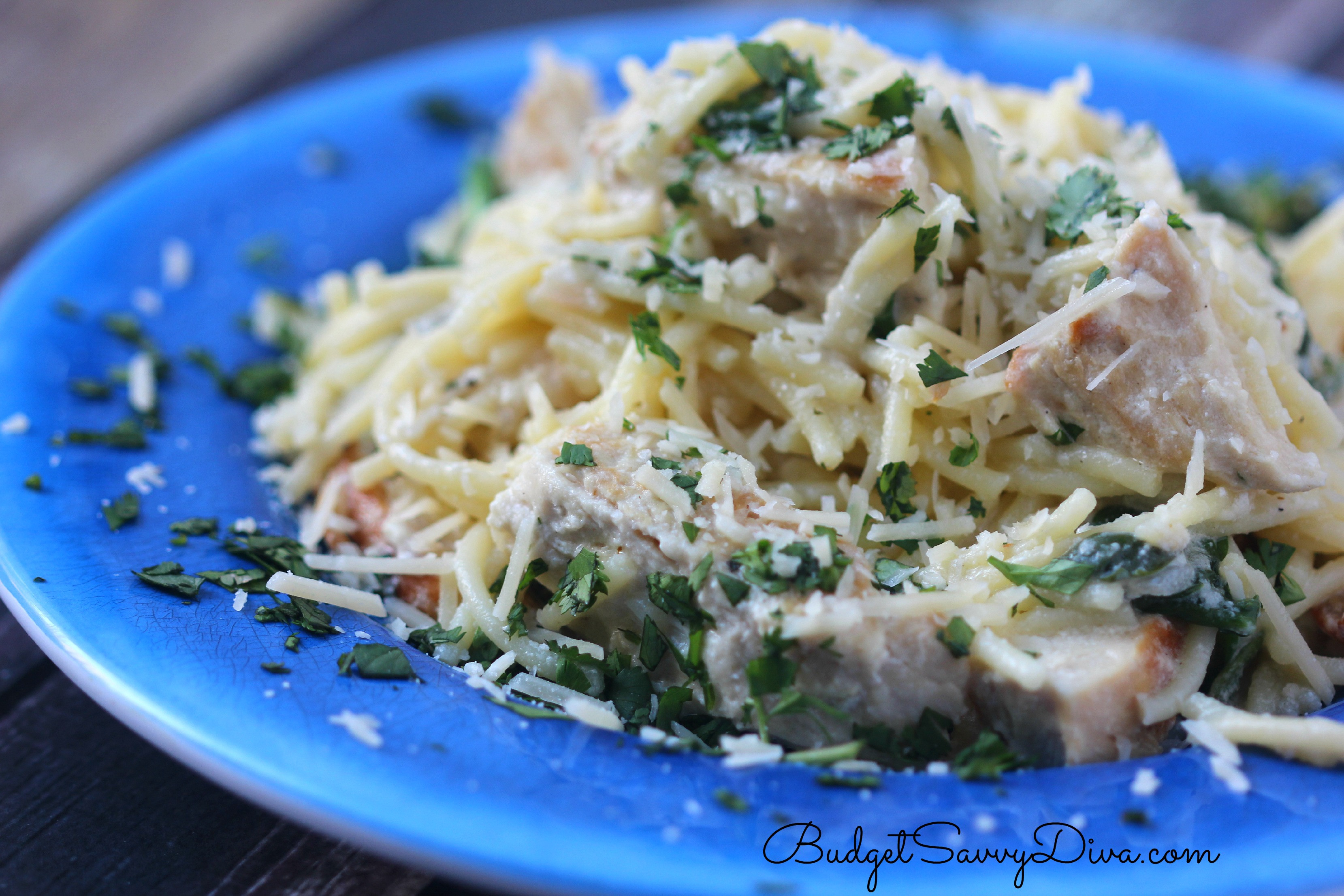 Pasta Dishes For Dinner  Easy Chicken and Pasta Dinner Recipe