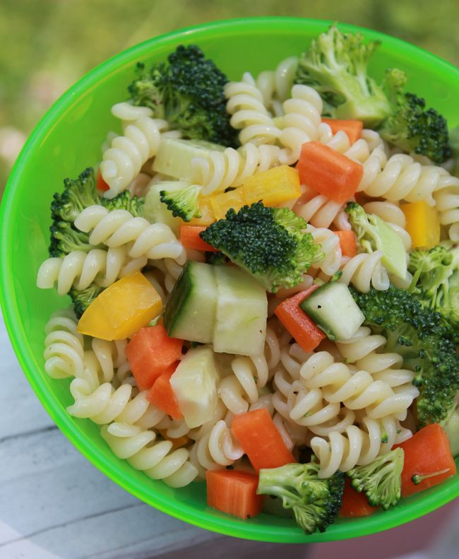 Pasta Recipes For Kids  Milk Free Mom Healthy Dairy Free Recipes & Products