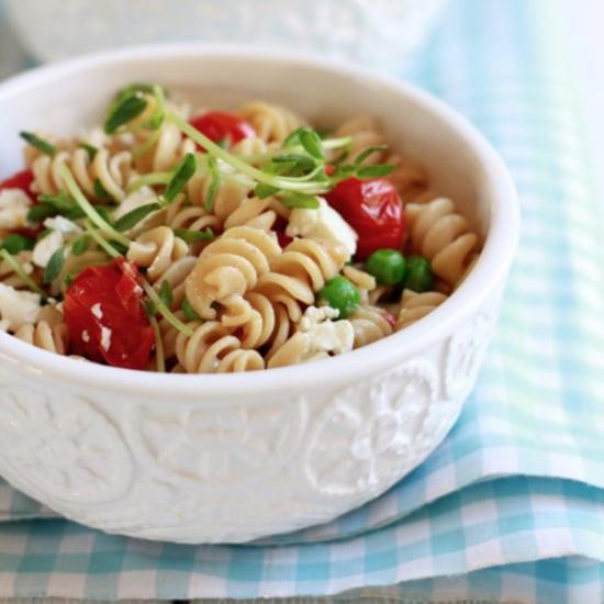 Pasta Recipes For Kids  Summer Pregnancy Survival Tips