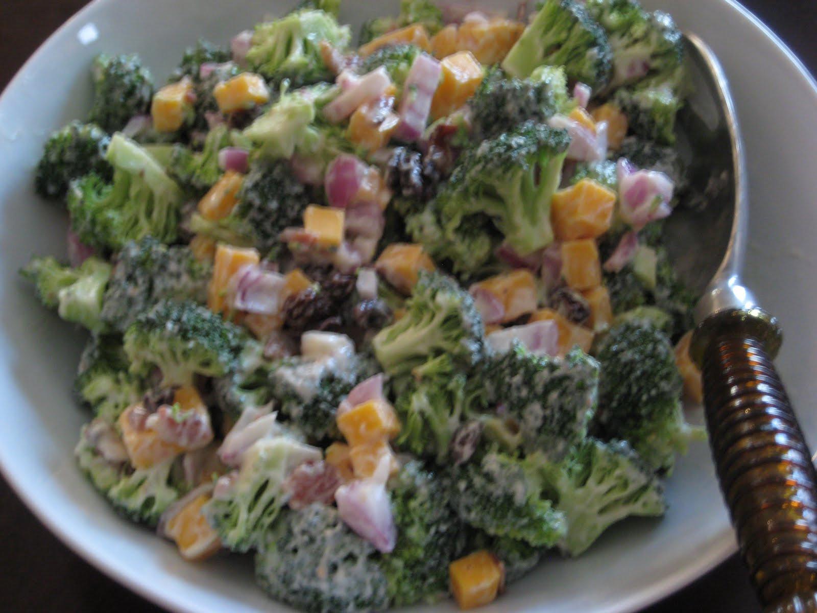 Paula Deen Broccoli Salad  Paula Deen Broccoli Salad cheap new car