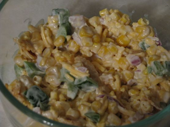 Paula Deen Corn Salad  1000 images about diabetic recipes on Pinterest