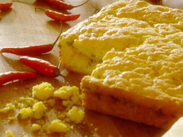 Paula Deen Cornbread  Layered Mexican Cornbread Recipe Paula Deen Food Network