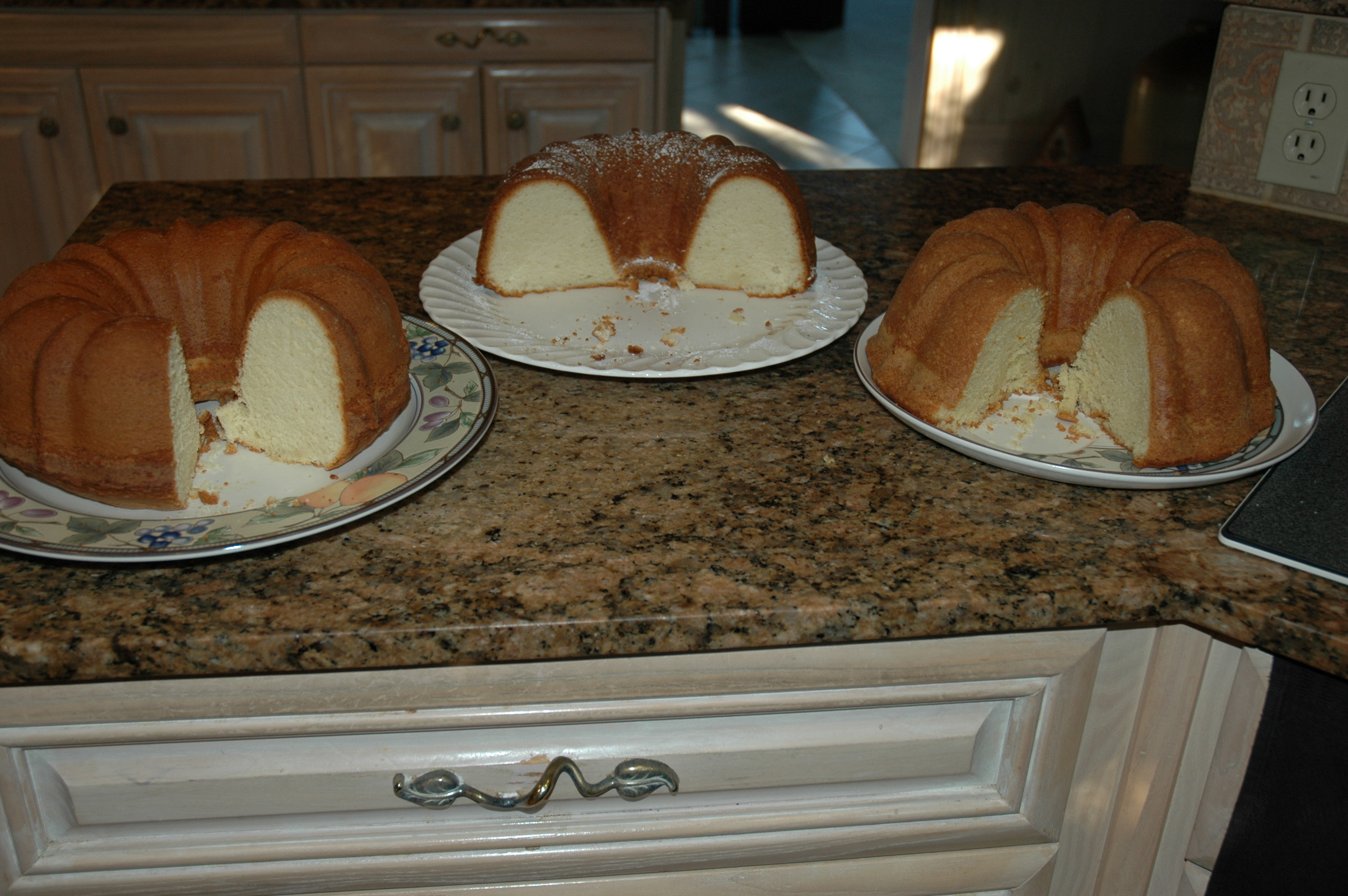 Paula Deen Cream Cheese Pound Cake  paula deen pound cake cream cheese