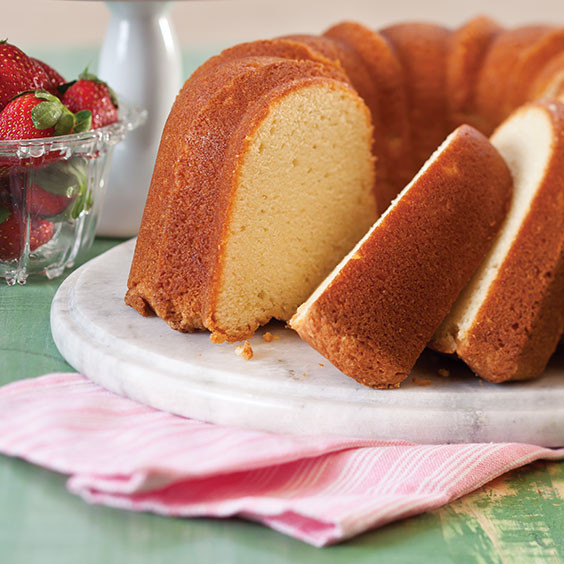 Paula Deen Cream Cheese Pound Cake  Perfect Pound Cake Recipe Cooking with Paula Deen
