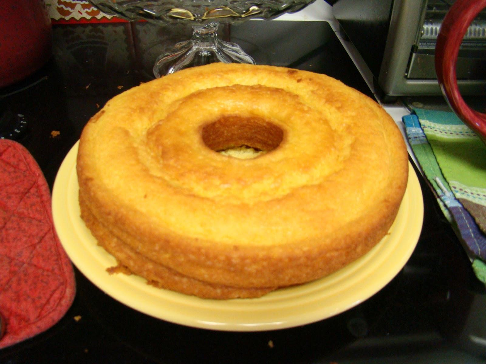 Paula Deen Lemon Pound Cake  Dinner with the Grobmyers Paula Deen Mountain Dew Pound Cake