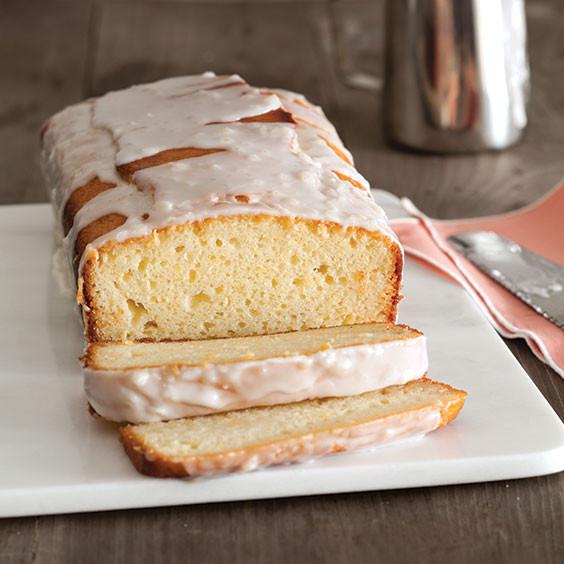 Paula Deen Lemon Pound Cake  Grapefruit Pound Cake Recipe — Dishmaps