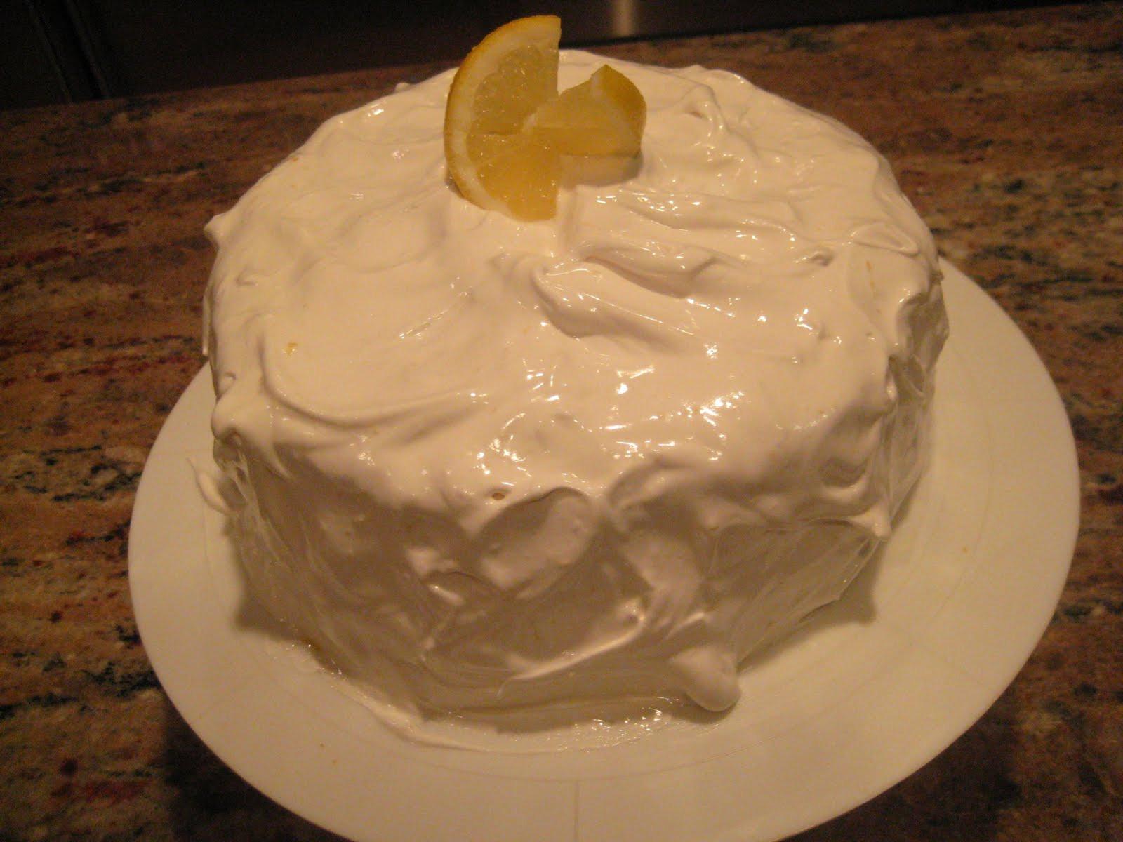 Paula Deen Lemon Pound Cake  Kristen s Goo s Paula Deen s Lemon Cake