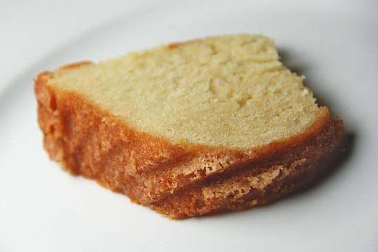 Paula Deen Lemon Pound Cake  paula deen lemon pound cake