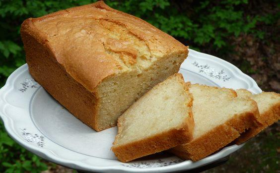 Paula Deen Lemon Pound Cake  Paula Deen Lemon Pound Cake Recipe Pound Cake