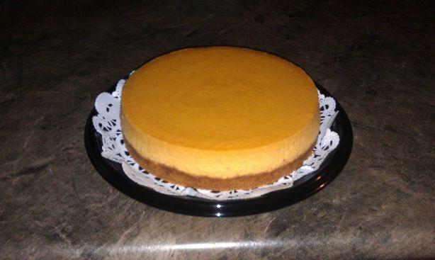 Paula Deen Pumpkin Pie  Paula Deens Pumpkin Cheesecake Recipe Food
