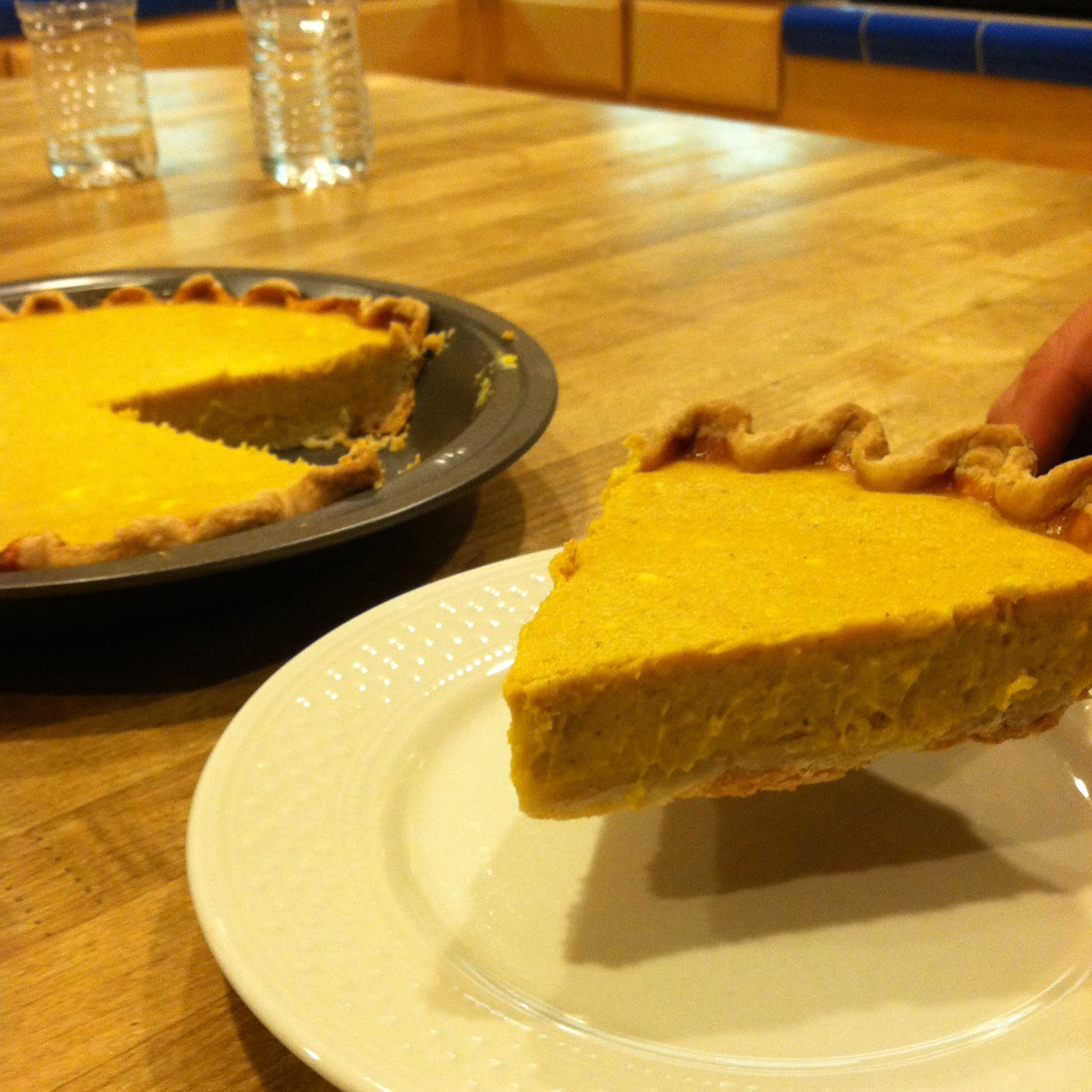 Paula Deen Pumpkin Pie  Sweet and Savory Satisfactions Paula Deen s Cream Cheese