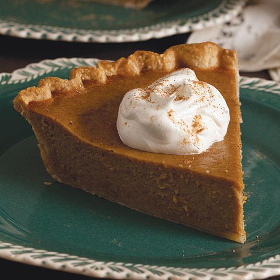 Paula Deen Pumpkin Pie  Traditional Pumpkin Pie Recipe Cooking with Paula Deen
