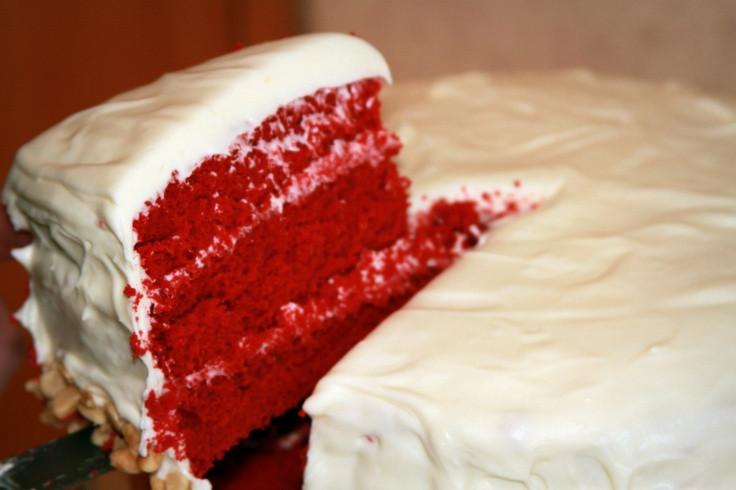Paula Deen Red Velvet Cake  Cake Recipe Red Velvet Cake Recipe Paula Deen