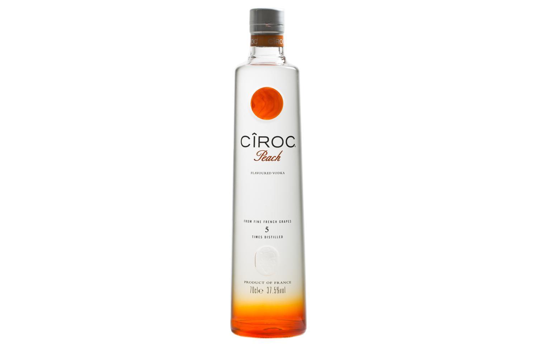 Peach Ciroc Drink Recipes  Best Ciroc Peach Vodka Recipe on Pinterest