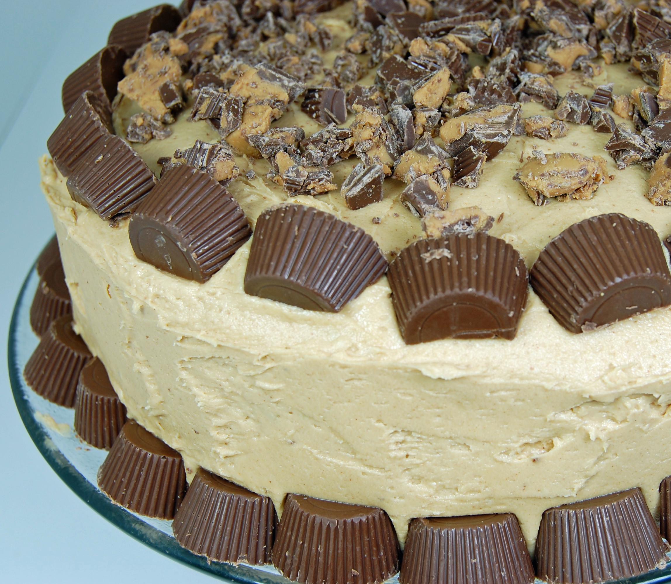 Peanut Butter Cake Recipe  Peanut Butter Cake Recipe