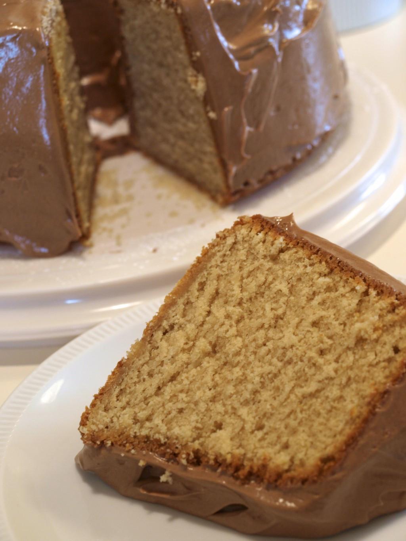 Peanut Butter Cake Recipe  Peanut Butter Pound Cake Recipe