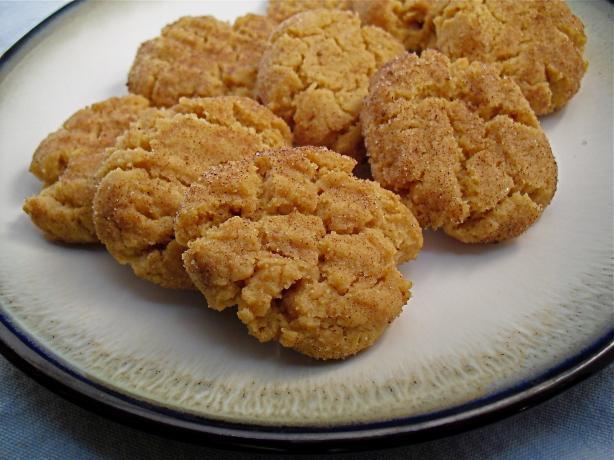 Peanut Butter Cookies No Flour  No Flour Peanut Butter Cookies Recipe Food