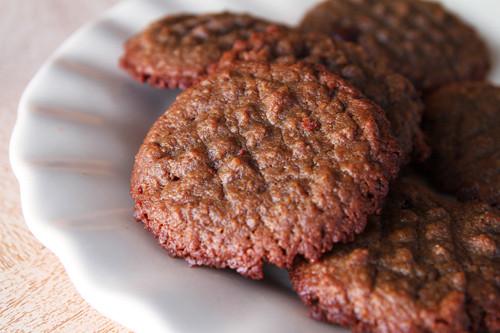 Peanut Butter Cookies No Flour  No Flour Coconut Peanut Butter Cookies