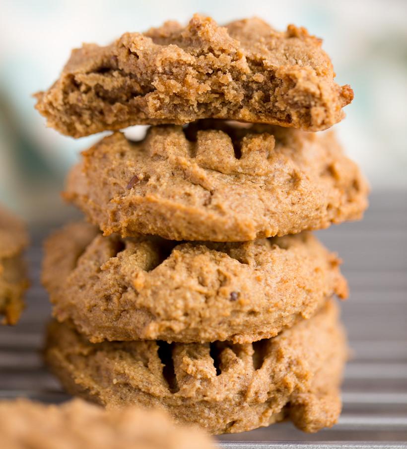 Peanut Butter Cookies Recipes  Vegan Peanut Butter Cookies