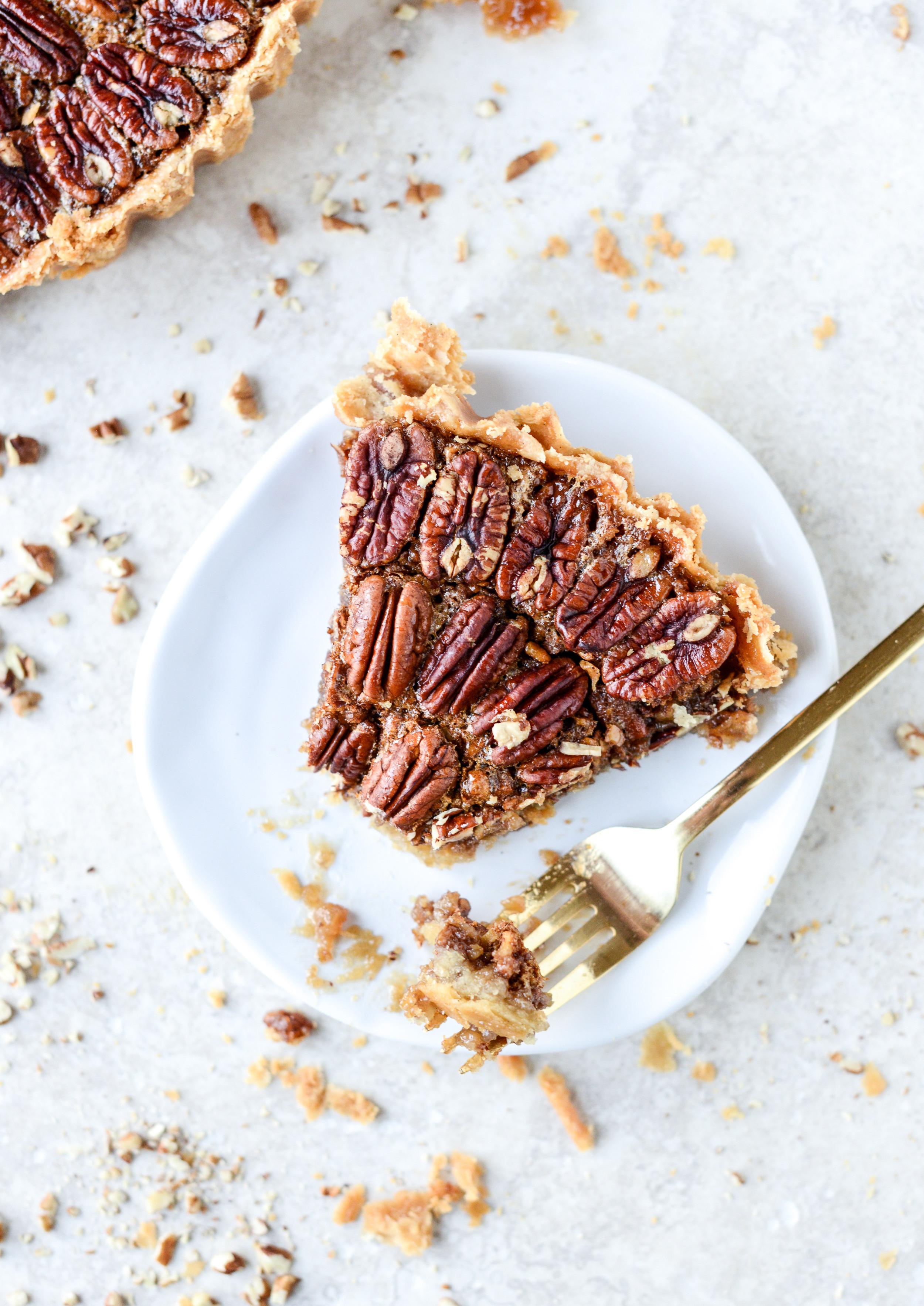 Pecan Pie Pioneer Woman  Thanksgiving Dinner Pecan Pie Tart