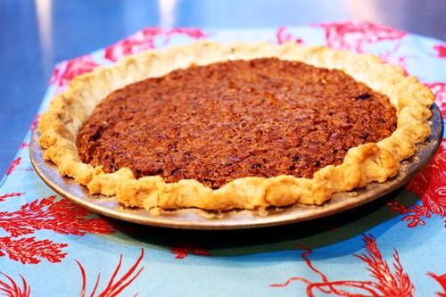 Pecan Pie Pioneer Woman  The 10 Best Thanksgiving Make Ahead Meals Ever