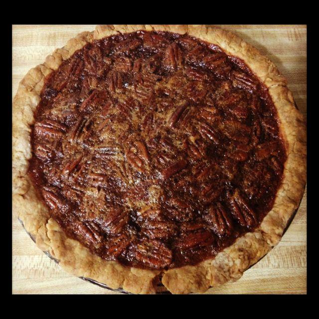 Pecan Pie Pioneer Woman  Pioneer Woman s Pecan Pie Recipe — Dishmaps