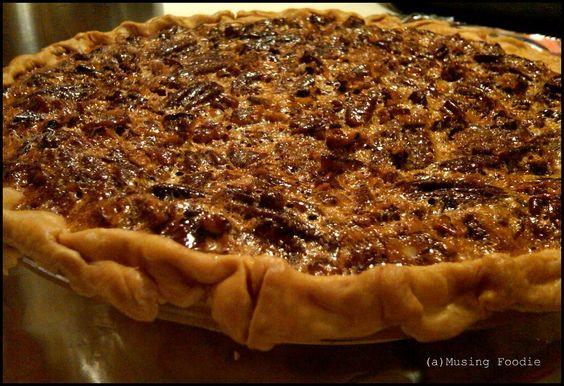 Pecan Pie Pioneer Woman  Pinterest • The world's catalog of ideas