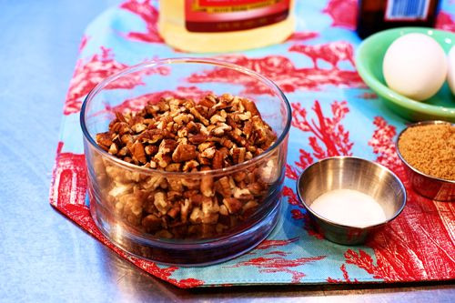 Pecan Pie Pioneer Woman  Pioneer Woman's Pecan Pie Recipe — Dishmaps