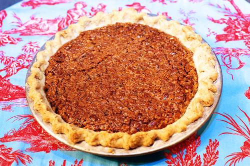 Pecan Pie Pioneer Woman  Pecan Pie