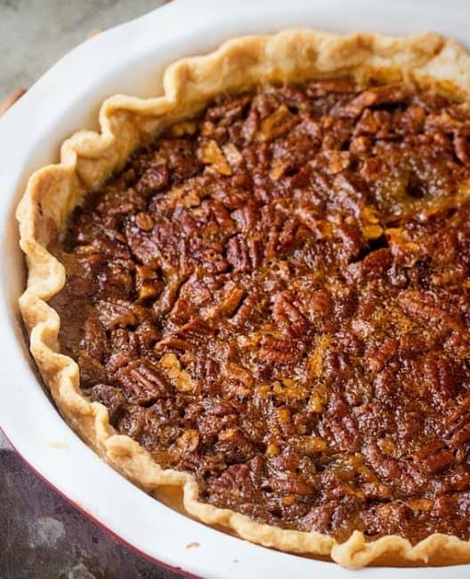 Pecan Pie Recipe  best pecan pie recipe
