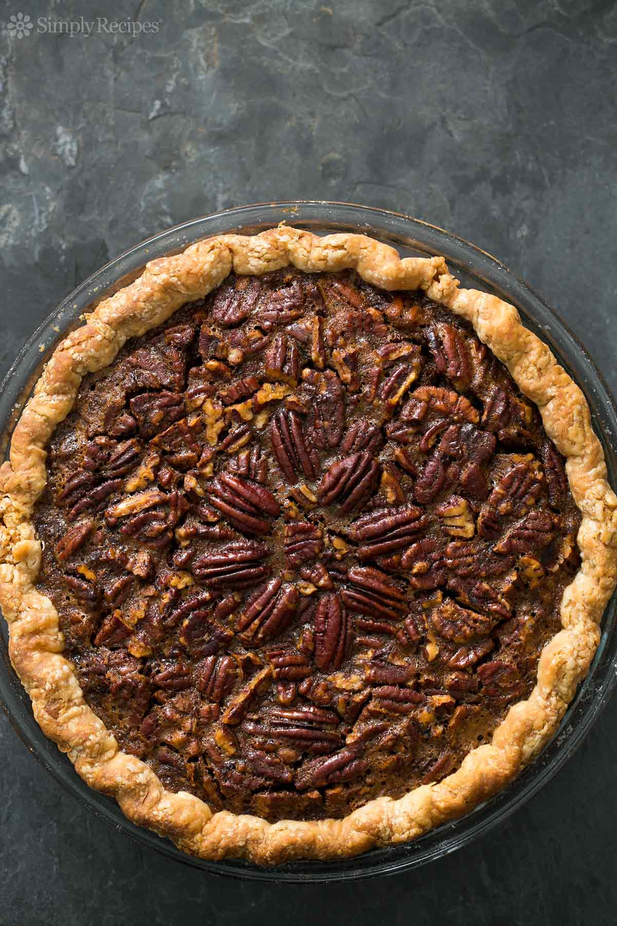Pecan Pie Recipe  Pecan Pie Recipe