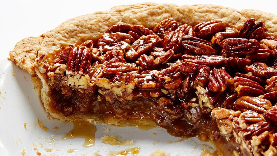 Pecan Pie Recipe  Best Pecan Pie Recipe Easy Pecan Pie