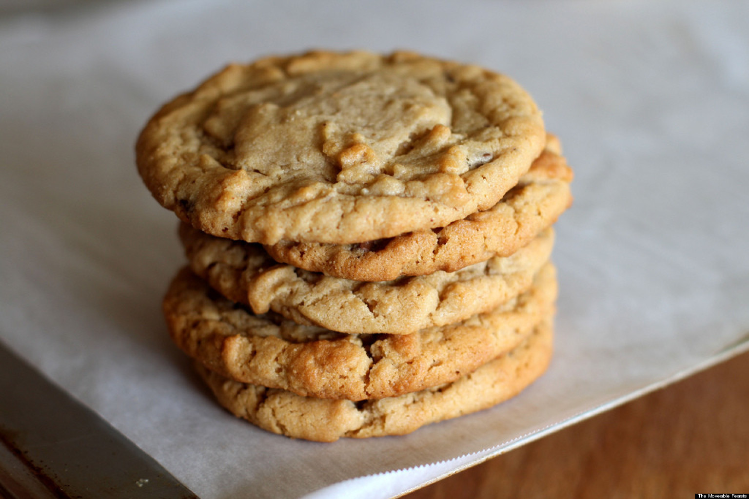 Penut Butter Cookies  Peanut Butter Cookie Recipes To Try National Peanut