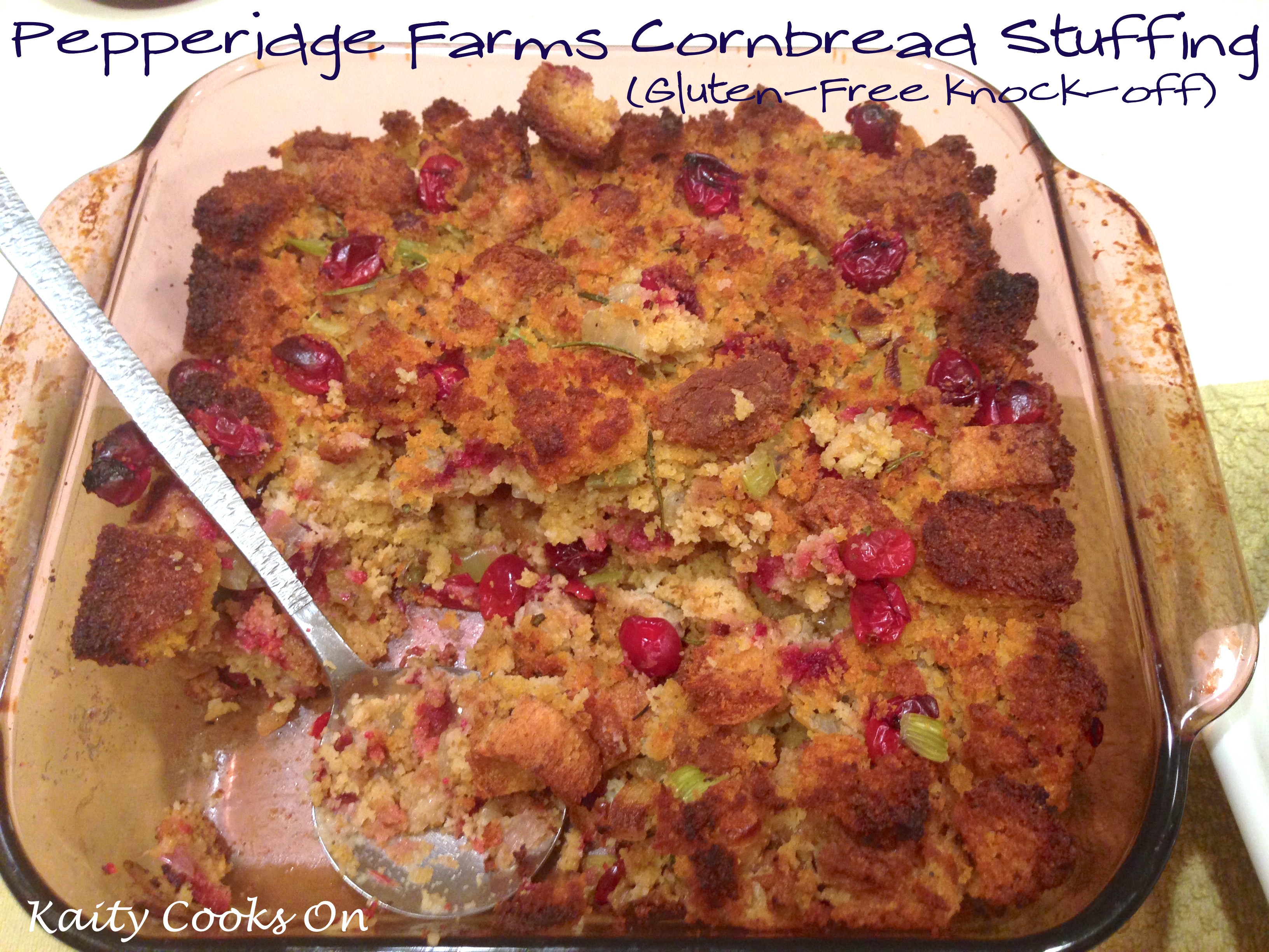 Pepperidge Farm Cornbread Stuffing  pepperidge farm cornbread stuffing