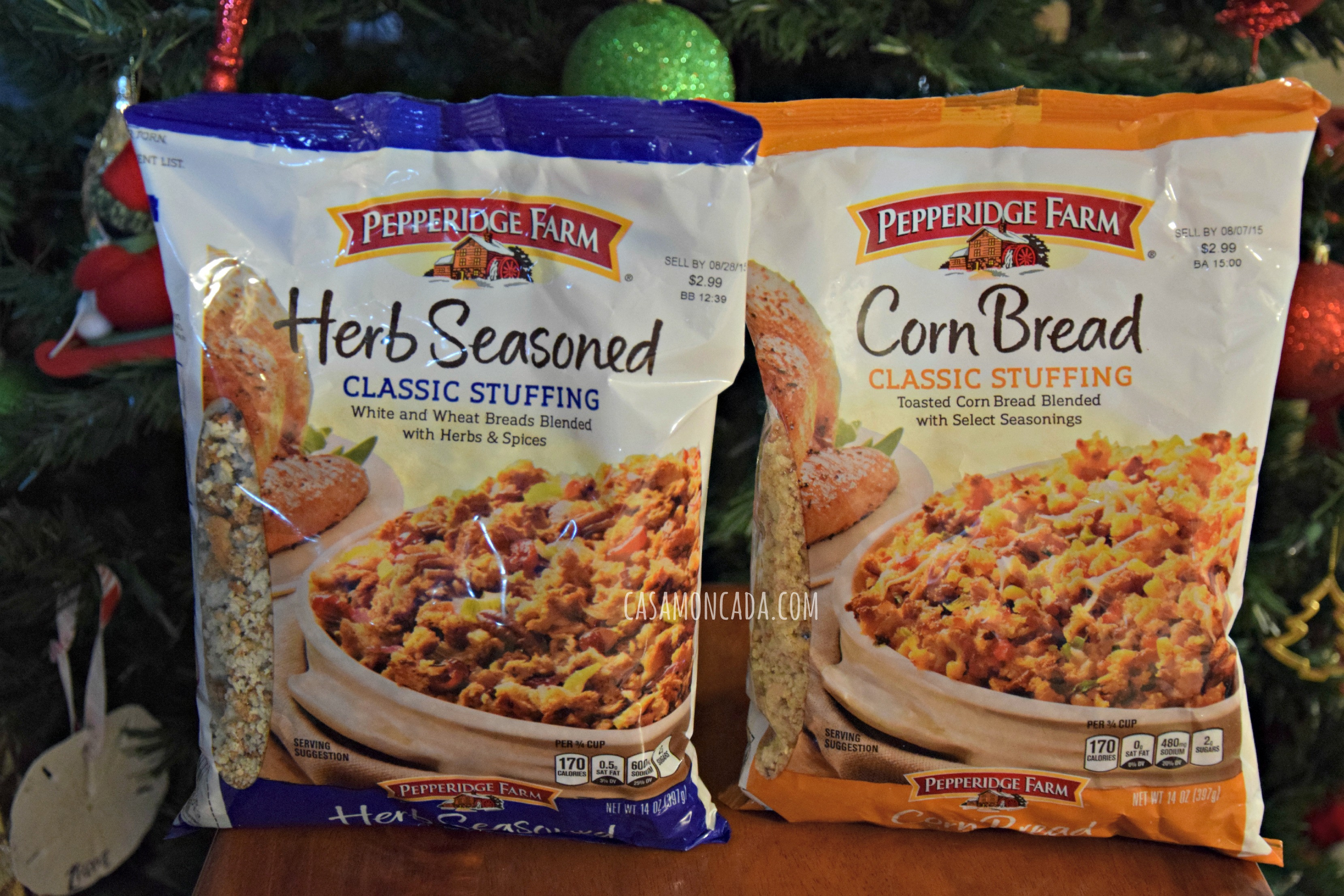 Pepperidge Farm Cornbread Stuffing  pepperidge farm cornbread stuffing recipe
