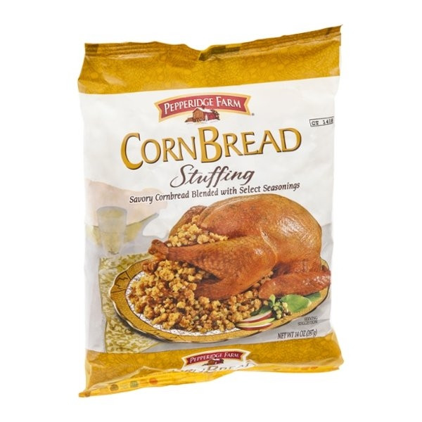 Pepperidge Farm Cornbread Stuffing  Pepperidge Farm Corn Bread Stuffing Reviews